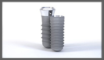 Silindirik implant